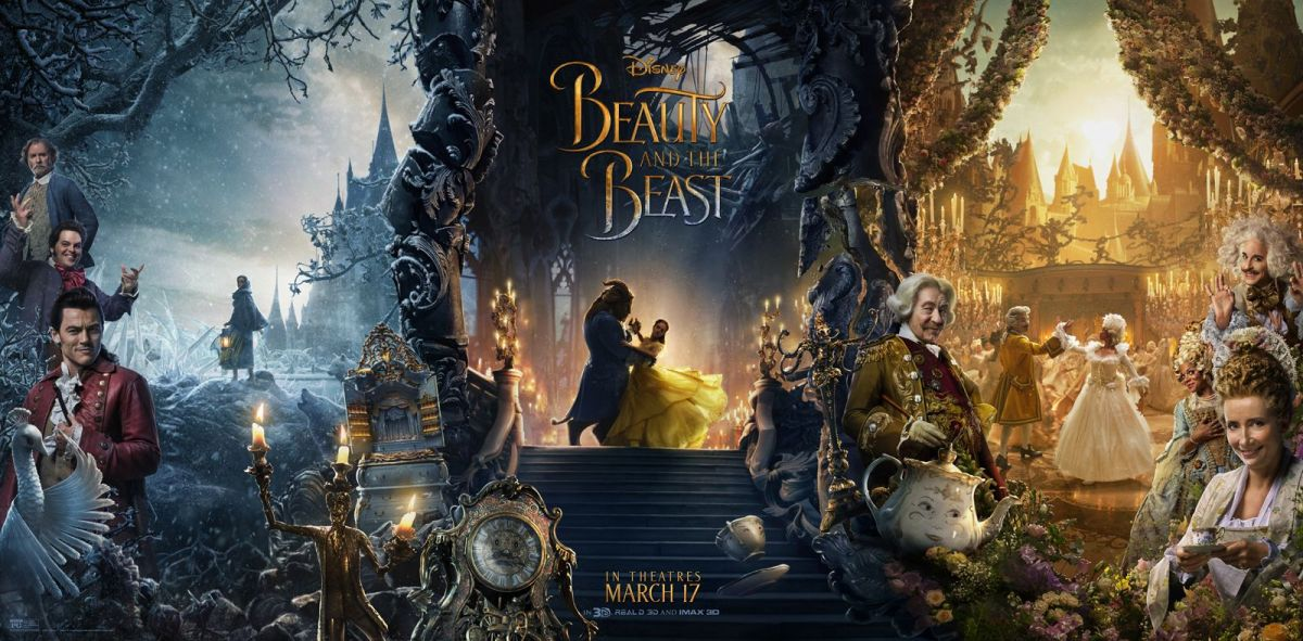 The Enduring Romance of Beauty and the Beast